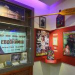 Мне очень понравился музей Евдокимова - очень трогательный, уютный. А евдокимовские фестивали проходят в Верх-Обском до сих пор