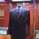 Официальный костюм губернатора